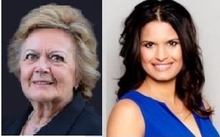 Mary Jean Sage & Anjali Dooley, Esq. telemedicine reimbursement