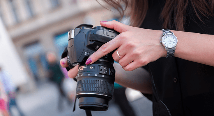 Awesome Websites For Free Stock Photography