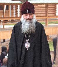 Владыка Викентий, архиепископ Екатеринбургский и Верхотурский