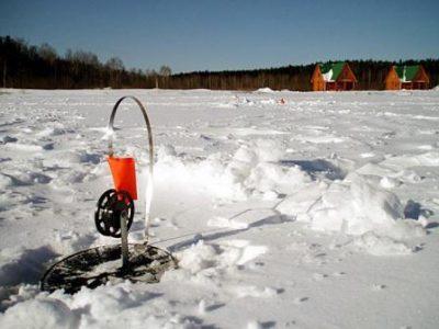 ล้านบนน้ำแข็ง