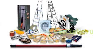 Набор инструментов-1 для ремонта квартир и домов