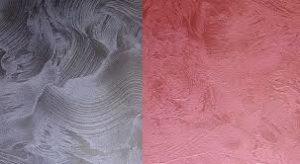 Строй-материалы - цветная штукатурка