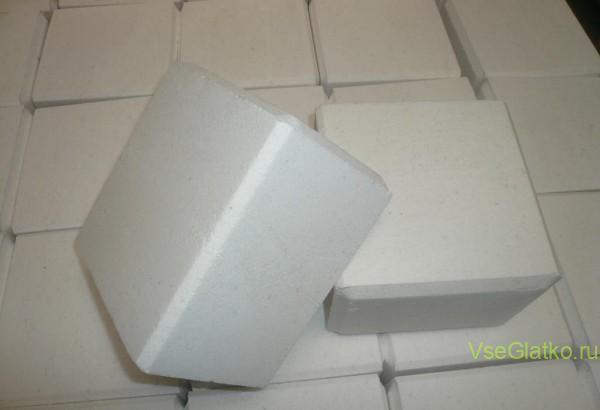 Солевые блоки фото