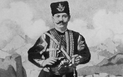 Капитан Петко войвода e участвал в над 300 битки