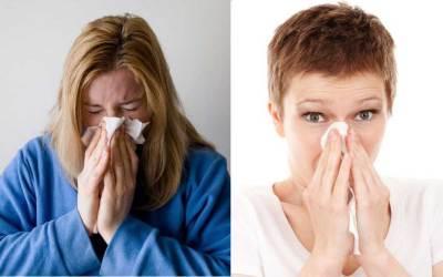 Пет метода за отпушване на запушения нос