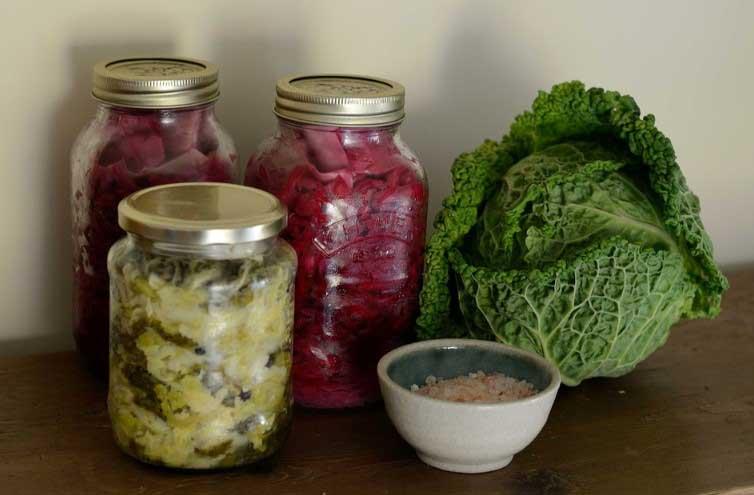 Ферментиралите храни подсилват имунитета ни