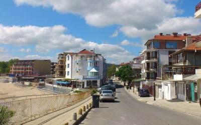 Избрах за почивка нашето родно Черноморие