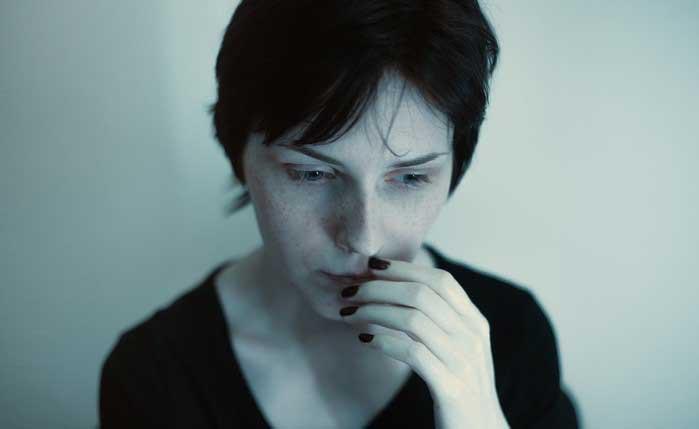 Страхът – сигурна пречка в женското развитие