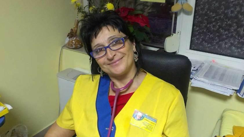 д-р Галина Бодичева