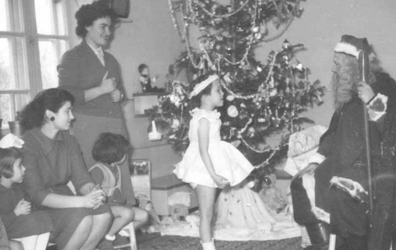 Как се празнуваше преди 40 години