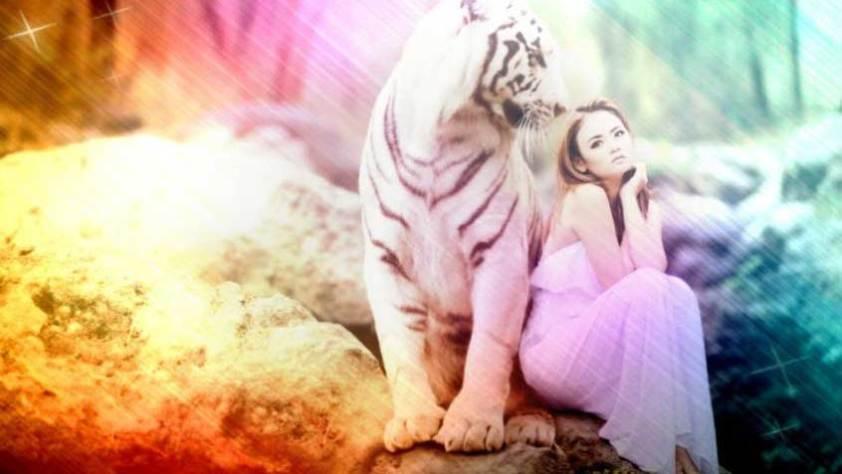 духовното животно