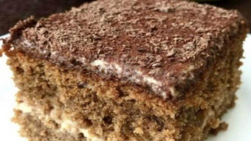 кафе-торта