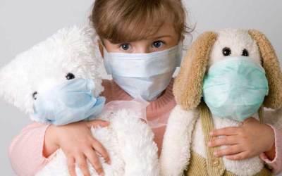 Коронавирусът засяга децата по-малко