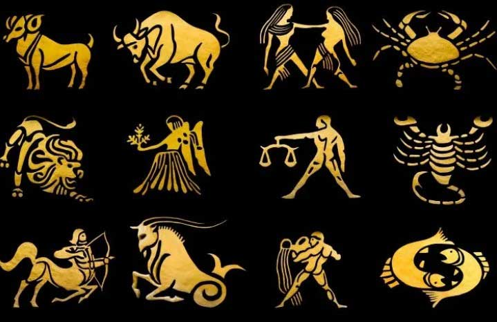 зодиакалният знак