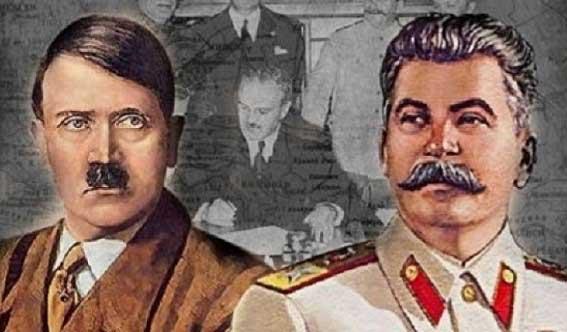 Сталин се съмнявал за смъртта на Хитлер