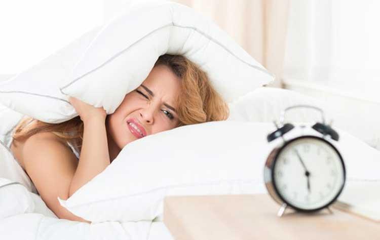 Сутрешната аларма не ви буди