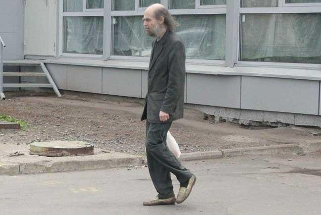 Руски отшелник е гений