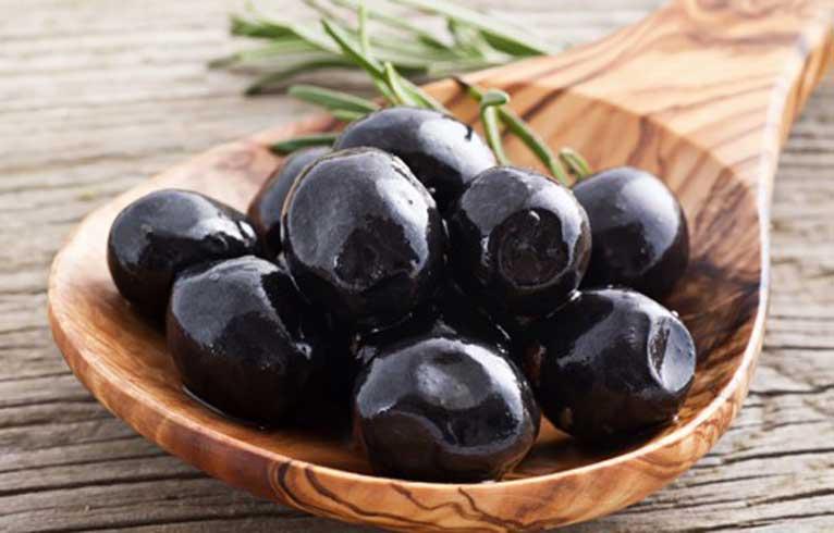 черните маслини