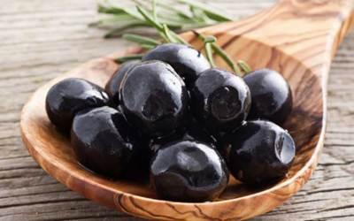 Черните маслини може да са вредни