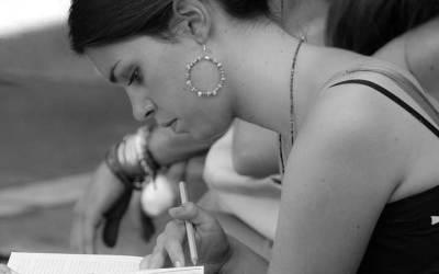 Майка написа писмо на дъщеря си