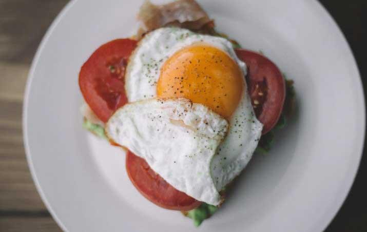 Не смесвайте с яйца 7 храни