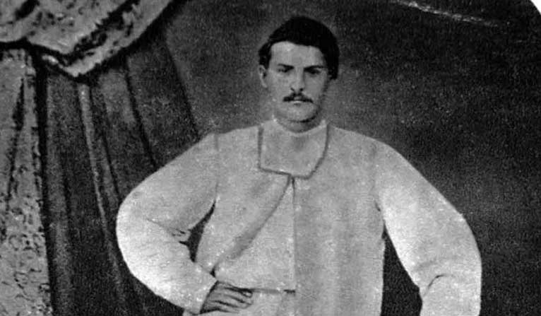 Цанко Дюстабанов