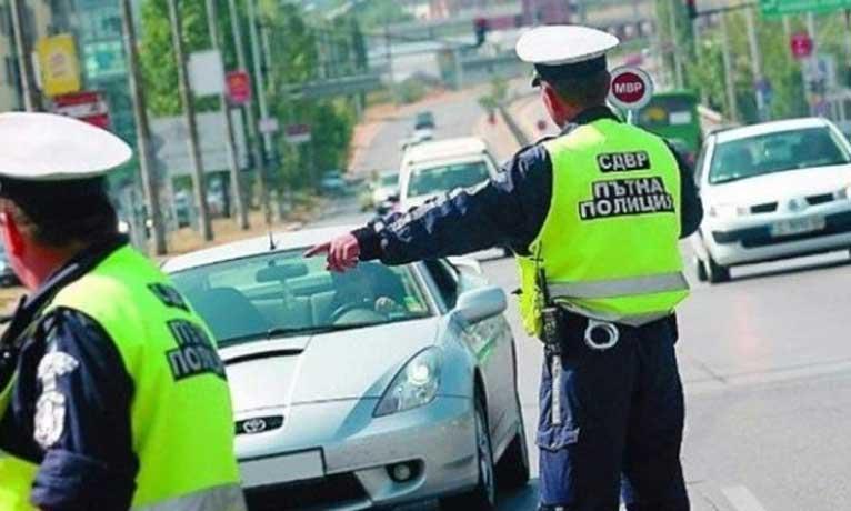 Проверка от пътна полиция