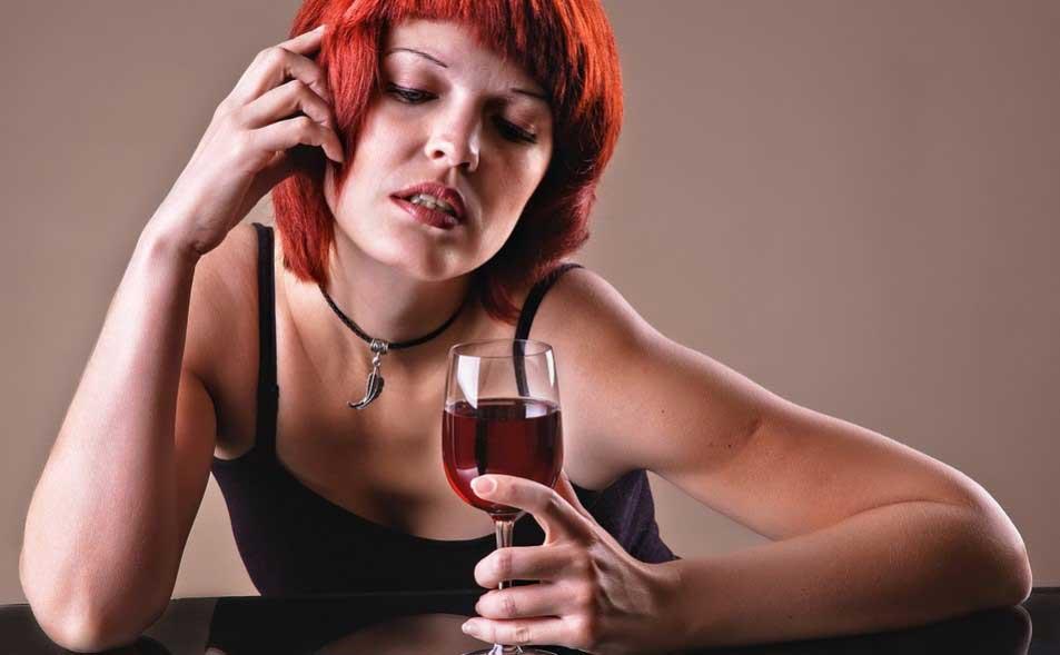 алкохолизмът на