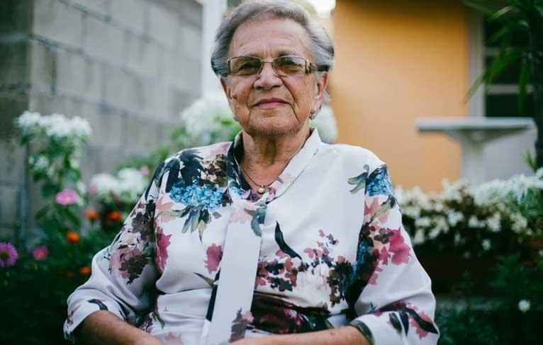 Съветите на баба за брака