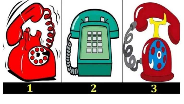 Изберете телефон
