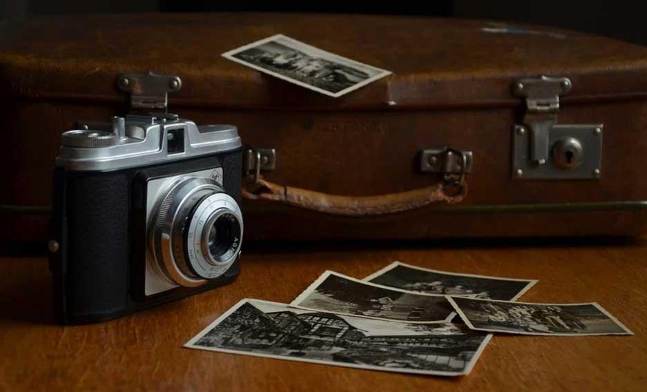 снимки в килера