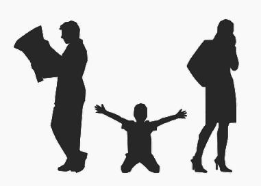 Влияние развода на психику ребенка