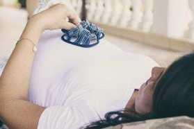 7 месяцев беременности по неделям – развитие плода и состояние женщины