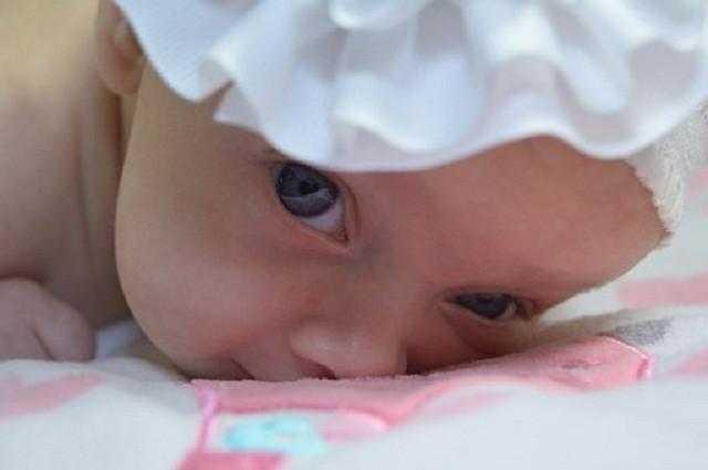 Средства по уходу за новорожденным.