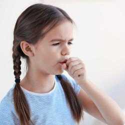 Лечение мокроты у детей