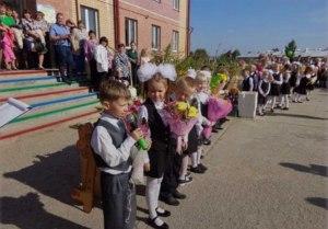 нолинск школа