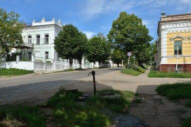 Уржум Кировская область