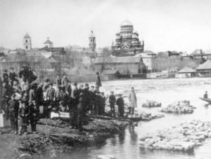 История Свято-Троицкого собора