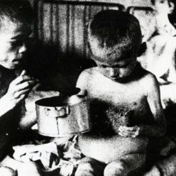 Причины голода 1921 года на юге Вятского края