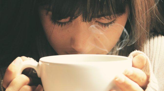 5 натуральных напитков, которые очистят печень, пока мы спим