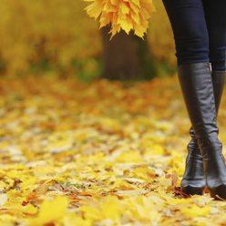 Как правильно выбрать обувь для осенней слякоти