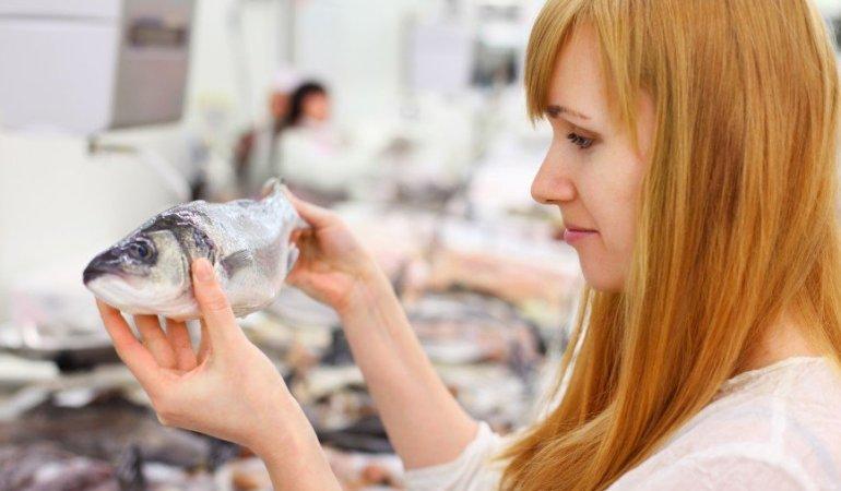 Почему в России так мало едят рыбу