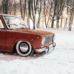 Хотят отменить транспортный налог настарые автомобили