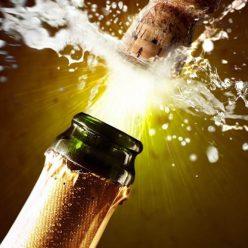 Как выбрать недорогое и хорошее шампанское