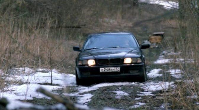 ТОП-5 крутых авто из 90-х за 100 тыс. рублей