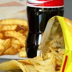 Ученые выяснили, какие продукты вызывают рак