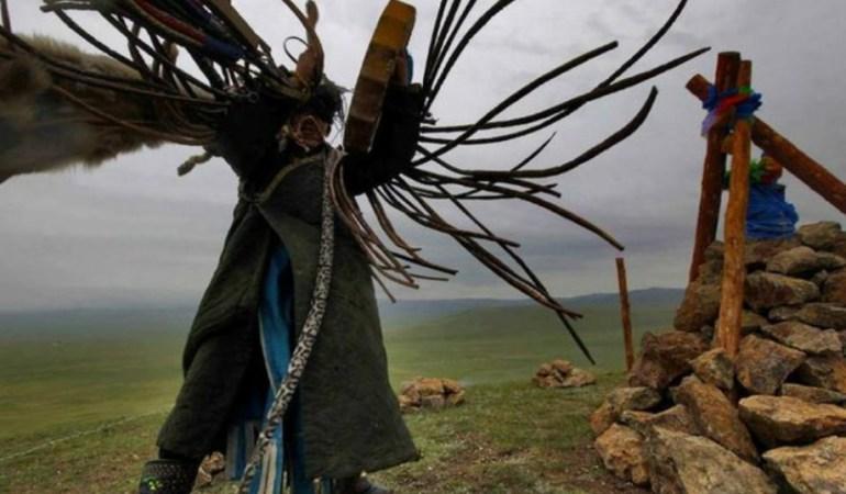 шаманизм - древнейшая профессия
