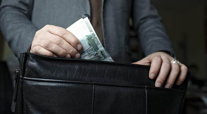 Главу Малмыжского района подозревают в получении взяток (+видео)