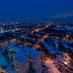 Киров попал в ТОП-5 городов России с самыми крутыми улицами
