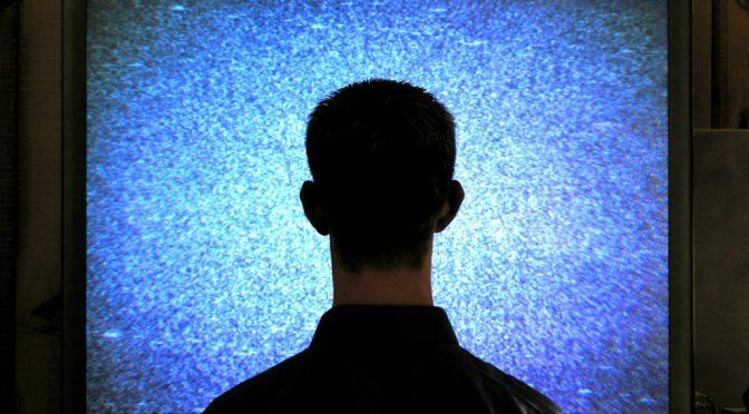 Мужчина в Уржуме украл телевизор, чтобы отдать долги